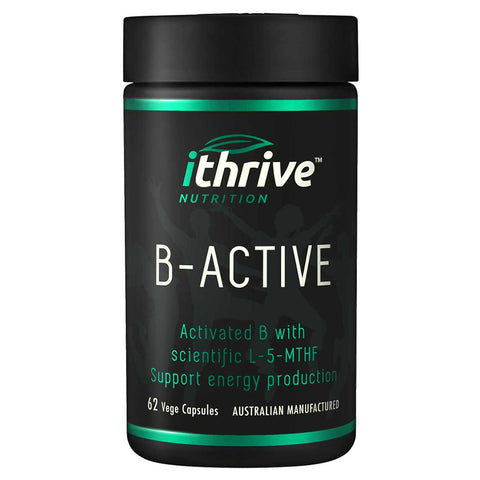B-Active by iThrive Nutrition