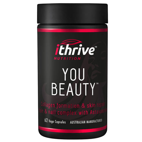 You Beauty by iThrive Nutrition
