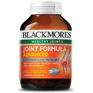 Joint Formula Advanced 120 Tablets by Blackmores