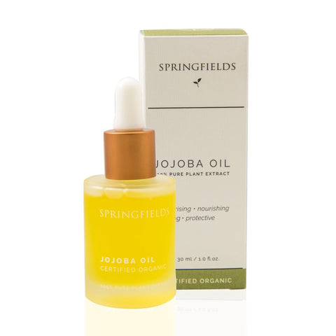 Springfields Jojoba Oil 30ml
