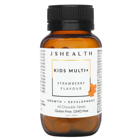 Kids Multi + by JSHealth Vitamins