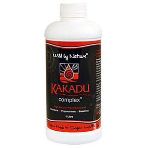 Kakadu Complex Juice Concentrate by Natures Goodness