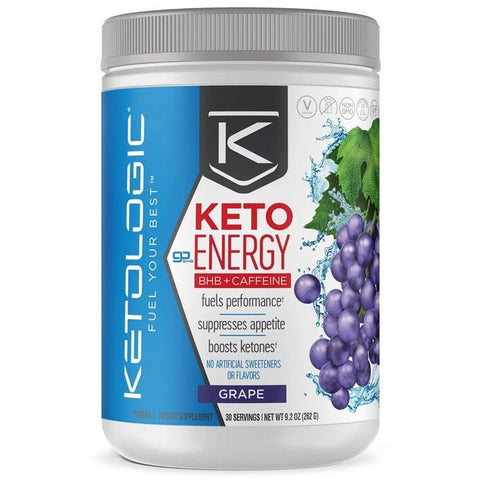 Ketologic Go BHB Energy 30 Serves