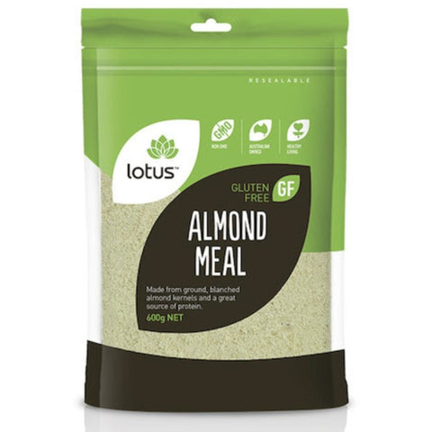 Lotus Almond Meal