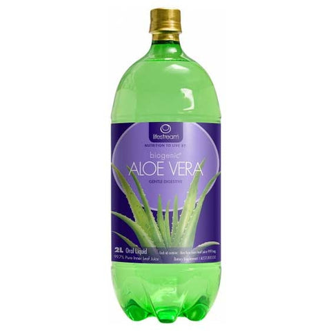 Image of Aloe Vera Juice 2 Litre by Lifestream