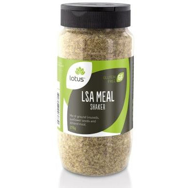 Lotus LSA Meal Shaker