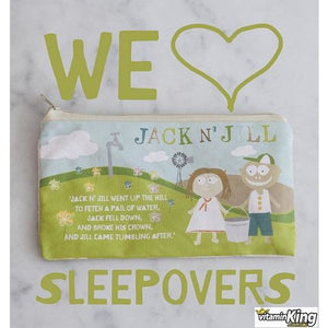 Sleepover Bag by Jack N Jill