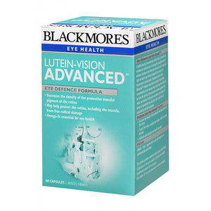 Lutein Vision Advanced by Blackmores