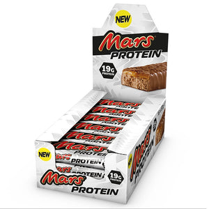 Mars Protein Bar Box 18 x 57g by Mars