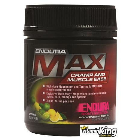 Image of Endura Max Cramp & Muscle Ease by Endura Sports