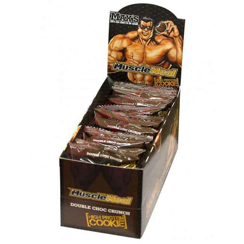 Image of Muscle Meal Cookies by MAXS