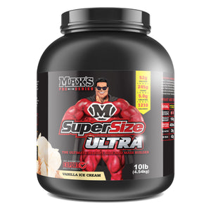 Supersize Ultra by Max's Pro Series