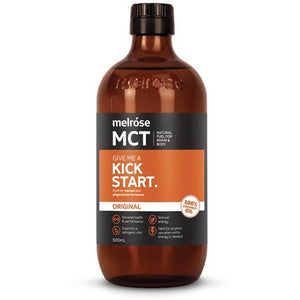 MCT Oil Original by Melrose