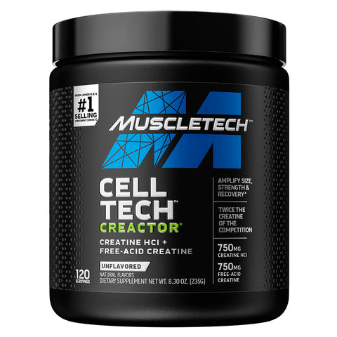 Cell Tech Creactor by MuscleTech
