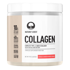 Collagen by Nature's Best