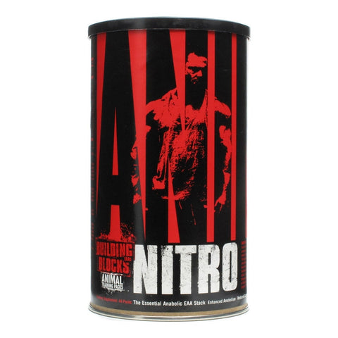 Universal Nutrition Animal Nitro 44 Serves