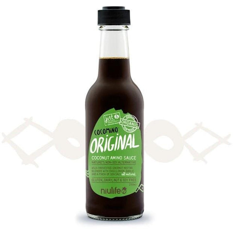 Image of Niulife Coconut Amino Sauce