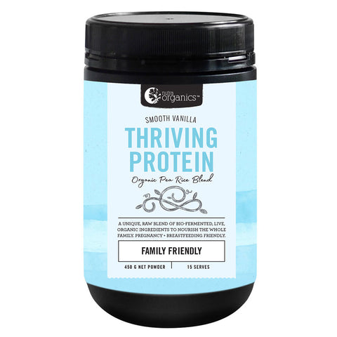 Thriving Protein by Nutra Organics