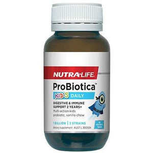 Probiotica Kids Daily by Nutra Life