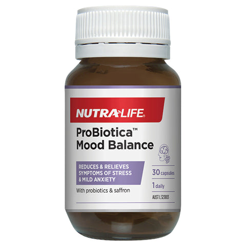 ProBiotica Mood Balance by NutraLife