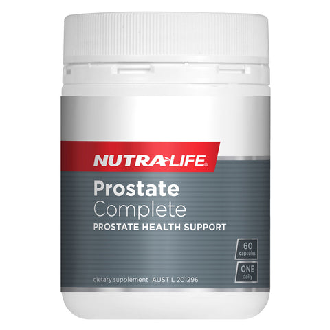 Image of Prostate Complete by Nutra Life