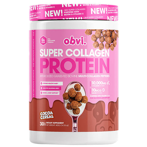 Image of Super Collagen Protein by Obvi
