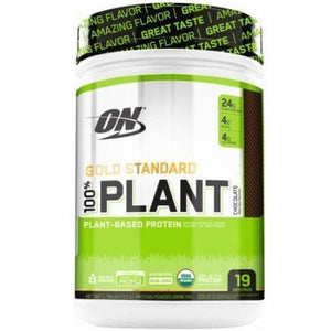 Optimum Nutrition Plant Protein 19 Serves