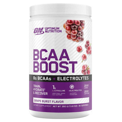 BCAA Boost by Optimum Nutrition