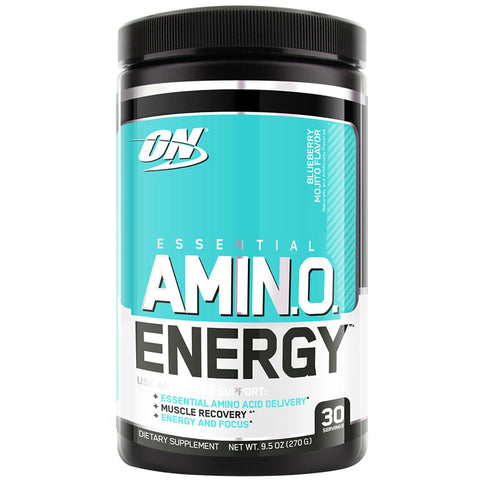Amino Energy 270g by Optimum Nutrition