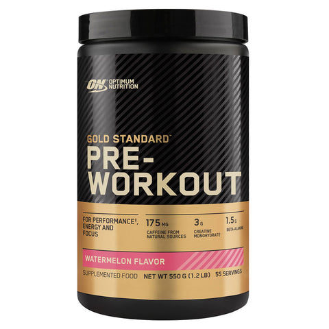 Image of Gold Standard Pre Workout by Optimum Nutrition
