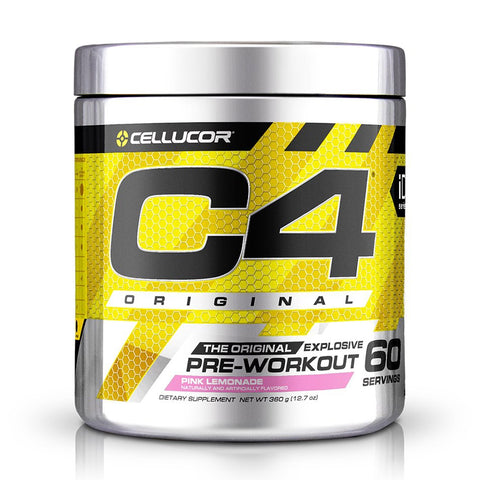 Cellucor C4 iD 60 Serves