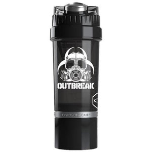 Outbreak Survival Shaker