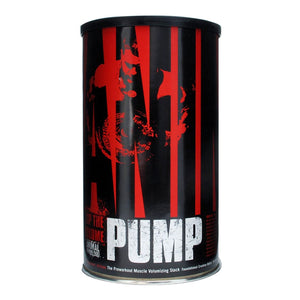 Universal Nutrition Animal Pump 30 Serves