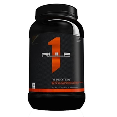 R1 Protein 2.4lb by Rule 1