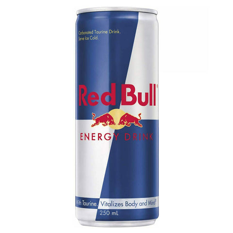 Energy Drink (Original) by Red Bull