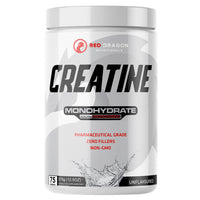 Creatine by Red Dragon Nutritionals