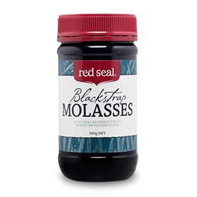Red Seal Blackstrap Molasses 500g