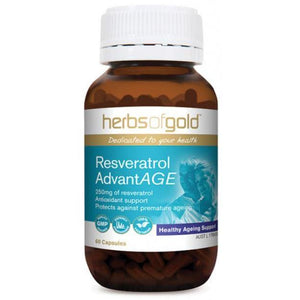 Resveratrol Advantage