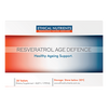 Resveratrol Age Defence Tablets by Ethical Nutrients
