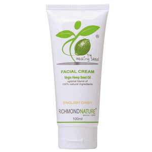 Healing Seed Facial Cream 100ml by Richmond Nature