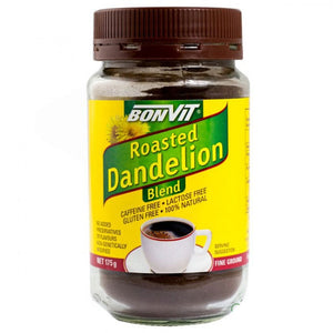 Roasted Dandelion Blend Fine 175g by BonVit