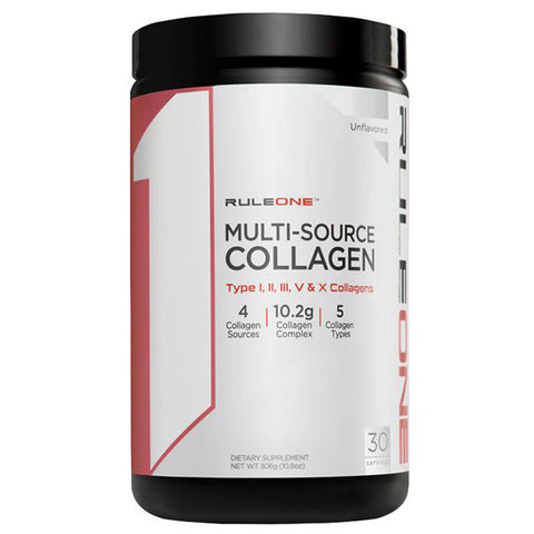 R1 Multi-Source Collagen by Rule 1 Proteins