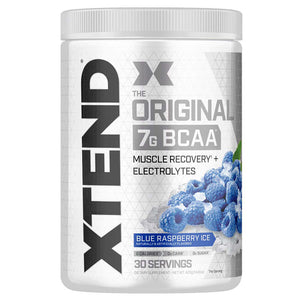 Xtend by Scivation