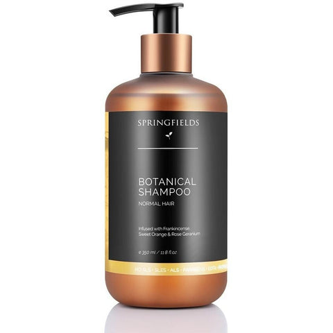 Springfields Shampoo 350ml