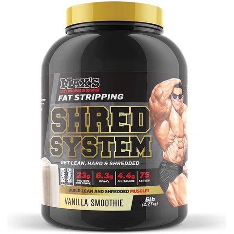 Image of Shred System 2.27kg