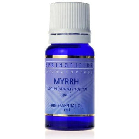 Myrrh 11ml - Springfields