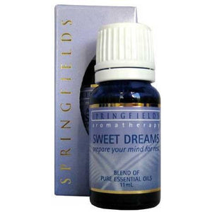Sweet Dreams Aromatherapy Blend by Springfields