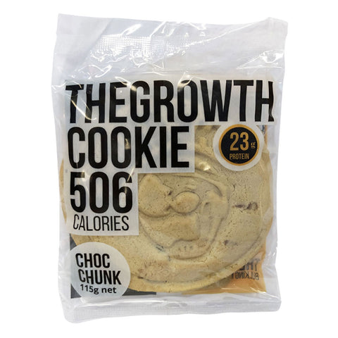 Cookie by The Growth