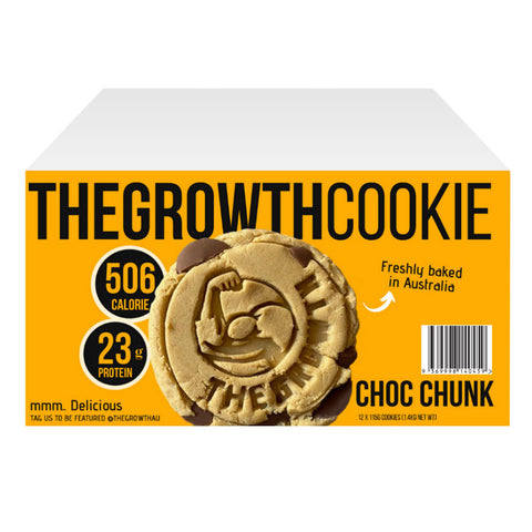 Image of Cookie by The Growth