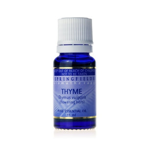Thyme 11ml - Springfields